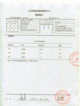 检测报告6